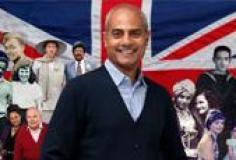 Mixed Britannia S01E03