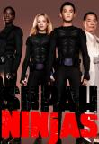 Watch Supah Ninjas
