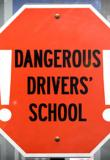 Watch Dangerous Drivers School Online