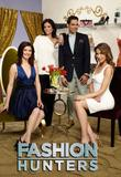 Watch Fashion Hunters
