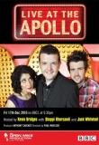 Watch Live At The Apollo