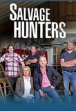 Watch Salvage Hunters Online