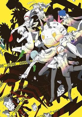 Persona 4 The Animation S01E26