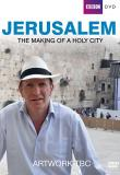 Watch Jerusalem: The Making Of A Holy City Online