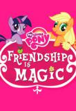 Watch My Little Pony: Friendship is Magic