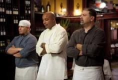 Chef Hunter S01E06