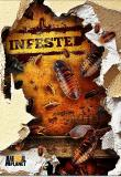 Watch Infested