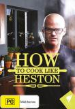 Watch How To Cook Like Heston Online