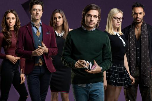The Magicians S05E13
