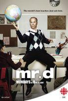 Mr. D S08E08