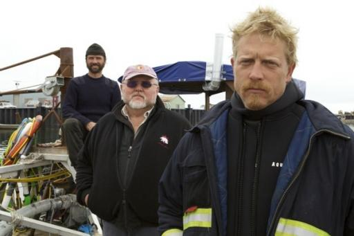 Bering Sea Gold S09E08