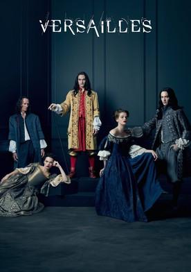 Versailles S03E10