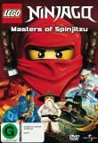 Watch LEGO Ninjago: Masters of Spinjitzu
