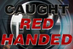 Caught Red Handed S01E10