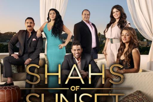 Shahs of Sunset S08E15