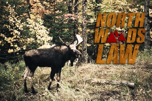 North Woods Law S09E06