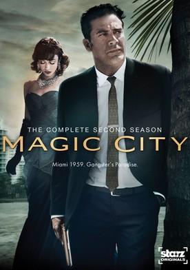 Magic City S02E08