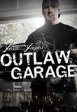 Watch Jesse James: Outlaw Garage