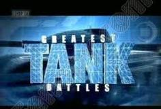 Greatest Tank Battles S02E10