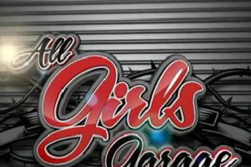 All Girls Garage S08E16