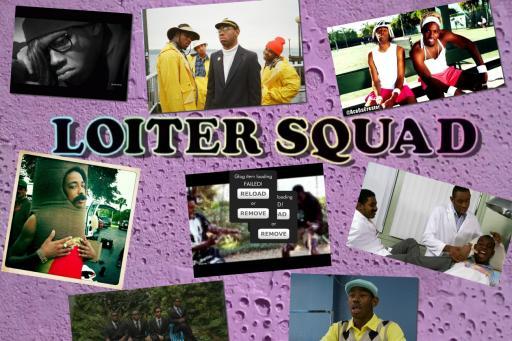 Loiter Squad S03E10