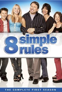 Watch 8 Simple Rules