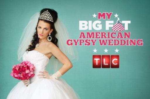 My Big Fat American Gypsy Wedding S06E08