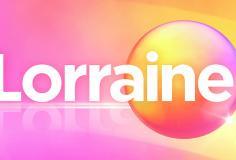 Lorraine S04E20
