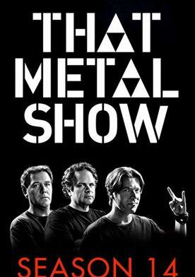 That Metal Show S14E12