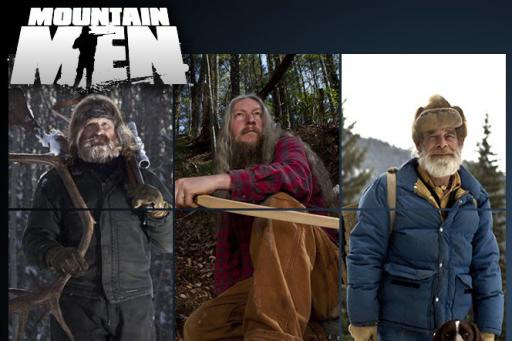 Mountain Men S08E13