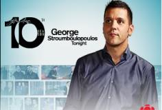 George Stroumboulopoulos Tonight S10E49
