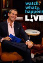Watch What Happens: Live S17E62