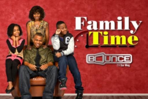 Family Time S07E12