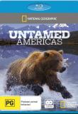 Watch Untamed Americas