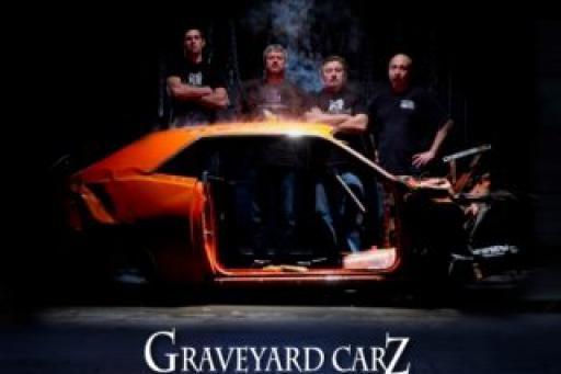 Graveyard Carz S10E10