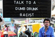 Dumb, Drunk And Racist S01E06
