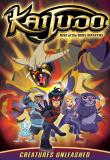 Watch Kaijudo: Rise Of The Duel Masters