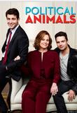 Watch Political Animals Online