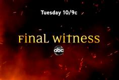 Final Witness S01E07