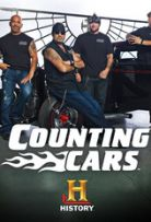 Counting Cars S08E17