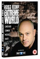 Ross Kemp: Extreme World S06E06