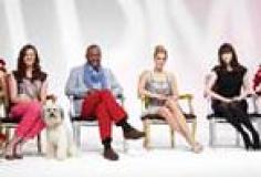 Top Dog Model S01E06