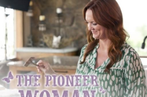 The Pioneer Woman S20E01