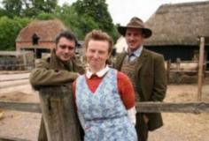 Wartime Farm S01E09