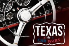 Texas Car Wars S01E16