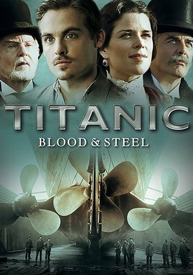 Titanic: Blood and Steel S01E12