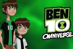 Ben 10: Omniverse S01E32