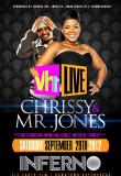Watch Chrissy And Mr. Jones