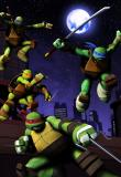 Watch Teenage Mutant Ninja Turtles (2012)