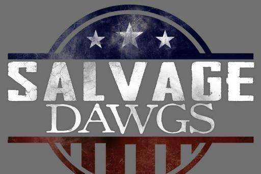 Salvage Dawgs S10E13